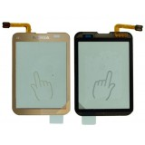 Touch screen Nokia C3-01 gold (O)