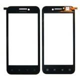 Touch screen Huawei U8860 Honor black originalas