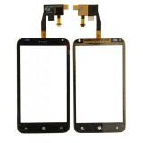 Touch screen HTC Radar C110E black originalas