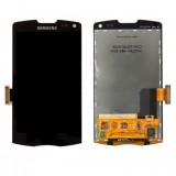 LCD+Touch screen Samsung S8530 black originalas