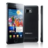 Korpusas Samsung i9100 black HQ