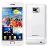 Korpusas Samsung i9100 white HQ