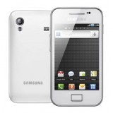 Korpusas Samsung s5830 Galaxy Ace white HQ