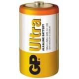 Elementas D (LR20) 1,5V GP Ultra