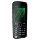 Korpusas Nokia 5220 black HQ