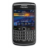Korpusas BlackBerry 9700 black HQ