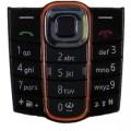 Klaviatūra Nokia 2600c black HQ