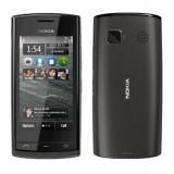 Korpusas Nokia 500 black HQ