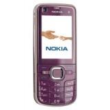 Korpusas Nokia 6220C purple HQ