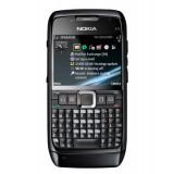 Korpusas Nokia E71 black HQ