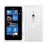 Korpusas Nokia 800 Lumia black HQ