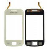 Touch screen Samsung S5660 Galaxy Gio white HQ