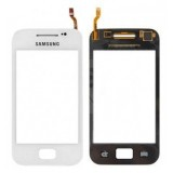 Touch screen Samsung S5830i Galaxy Ace white originalas
