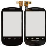 Touch screen Huawei U8160 black originalas