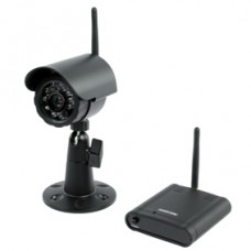 Bevielė vaizdo stebėjimo sistema Konig
