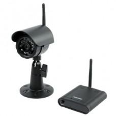 Bevielė vaizdo stebėjimo sistema Konig SEC-TRANS40