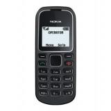 Korpusas Nokia 1280 black HQ