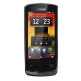 Korpusas Nokia 700 black HQ