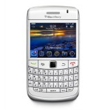 Korpusas BlackBerry 9700 white HQ