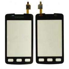 Touch screen Samsung S5690 black HQ