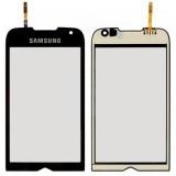 Touch screen Samsung i8000 black HQ