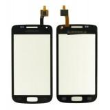 Touch screen Samsung i8150 black HQ