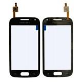 Touch screen Samsung i8160 black originalas
