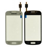 Touch screen Samsung S7562/S7560 white HQ