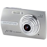 Foto Zoom Olympus U700 originalas