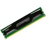 Operatyvioji atmintis stac. kompiuteriui Crucial 4GB DDR3 240-pin DDR3