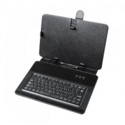 """Dėklas ir klaviatūra  planšetiniams kompiuteriams 10,1"""""""