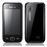 Korpusas Samsung S5250 black HQ