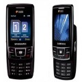 Korpusas Samsung D880 black HQ