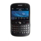 Korpusas BlackBerry 9000 black HQ