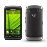 Korpusas BlackBerry 9860 black HQ