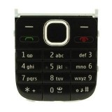 Klaviatūra Nokia C2-01 black HQ