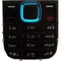 Klaviatūra Nokia 5130  blue HQ
