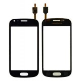 Touch screen Samsung S7562/S7560 black HQ