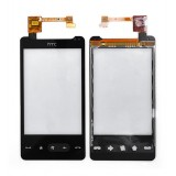 Touch screen HTC HD mini black originalas