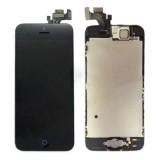 LCD+Touch screen iPhone 5 black originalas