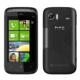 Korpusas HTC Mocart 7 black originalas