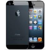 Korpusas iPhone 5 black HQ