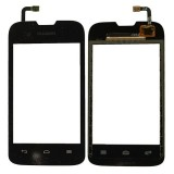 Touch screen Huawei U8685D (Y210) black originalas