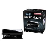 Wi-Fi siųstuvas- muzikos grotuvas Sitecom CMPSC-WMA1000
