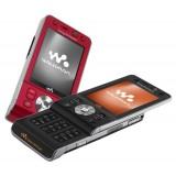 Korpusas Sony Ericsson W910 originalas