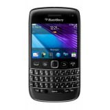 Korpusas BlackBerry 9790 black originalas