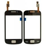 Touch screen Samsung S6500 black HQ