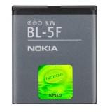Akumuliatorius BL-5F Nokia 950mAh originalas