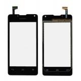 Touch screen Huawei U8833/Y300 black originalas