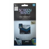 LCD apsauginė plėvelė Huawei Ascend P6 Screen Ward
